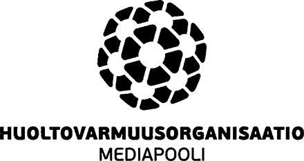 Mediapooli logo
